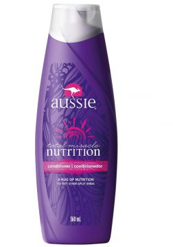 Condicionador Aussie Total Miracle Nutrition 360Ml Aussie