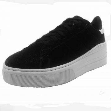 Tenis Casual Cristaishoes Preto CRISTAISHOES