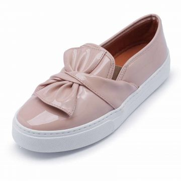 Slip On CRISTAISHOES Nude Nude CRISTAISHOES