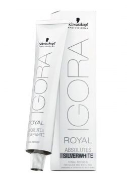 Igora Royal Absolutes Silver White 60ml