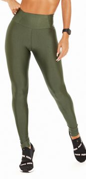 Legging trilobal fit lisa Areia Bronze