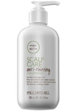 Paul Mitchell Tea Tree Scalp Care Anti-Thinning Conditioner