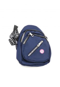 Shoulder Bag Dark Face Azul- DKFAZ1