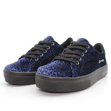 Tênis Barth Shoes Day Pass Onca Azul