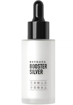 Beyoung Booster 29ml - Silver