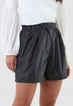 Short Enna Clochard Preto