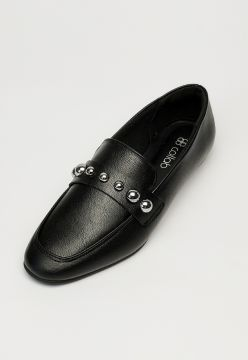 Loafer Collab Árter Preto
