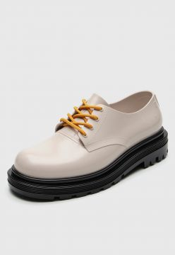 Oxford Melissa Bass Off-White