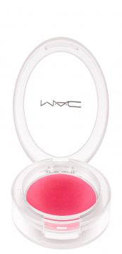 M·A·C Glow Play Heat Index - Blush Cintilante 7,3g