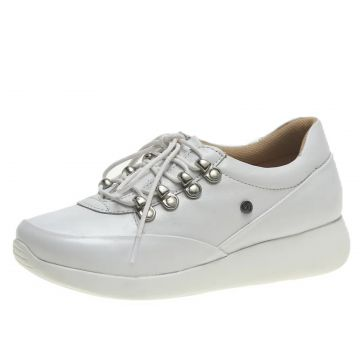 Tênis Casual Doctor Shoes 1401 Branco