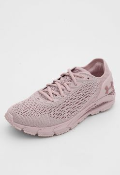 Tênis Under Armour Whovr Sonic 3 Rosa