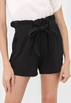 Short MOB Clochard Preto