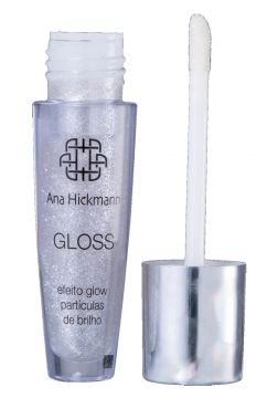 Ana Hickmann Beauty Gloss Labial 5ml - 02 Brilhando Sempre