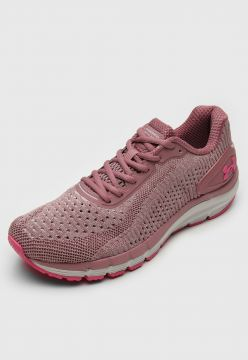 Tênis Under Armour Charged Skyline Rosa