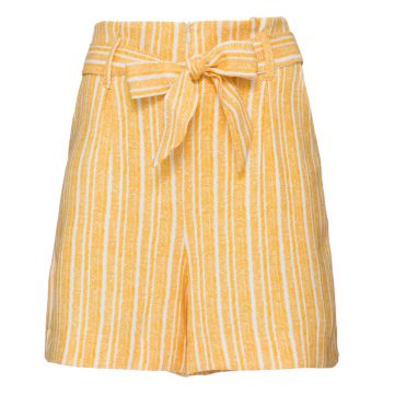 Short Clochard Amarelo