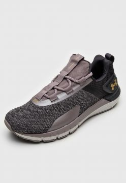 Tênis Under Armour Charged Mind Cinza