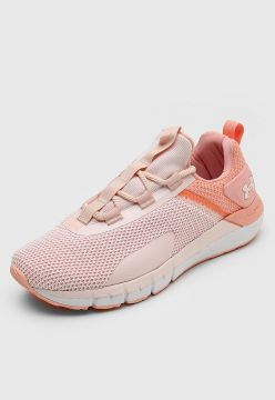Tênis Under Armour Charged Mind Rosa