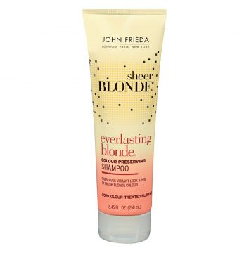 Shampoo Everlasting Blonde