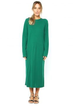 Vestido Finery London Verde