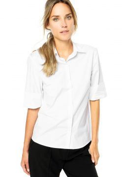 Camisa Finery London Branca