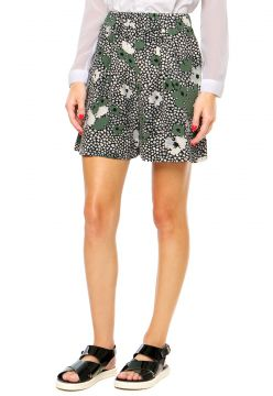 Short Finery London Foxlow Shadow Floral Print Multicolorid