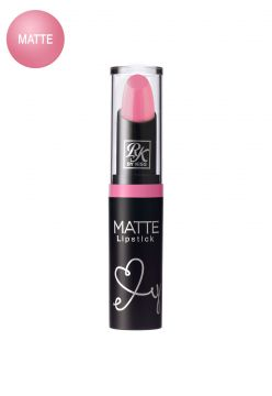 Batom Matte Lipstick - Pink About Is