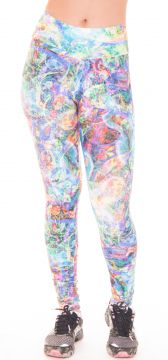Legging Obbia Fitness 292 Estampada