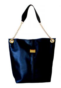 Bolsa Korium Shoulder Bag Preto Korium