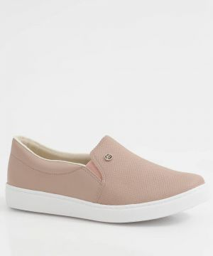 Tênis Feminino Slip On Via Marte