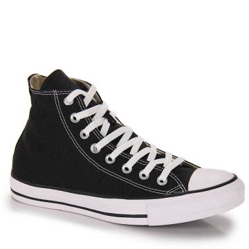 Tênis Casual Converse All Star As Core Hi New - Preto