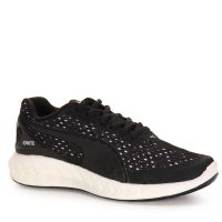 Tênis Running Feminino Puma Ignite Ultimate - Preto