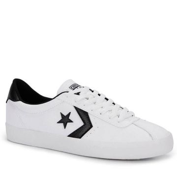 Tênis Skate Converse All Star Cons Break Point - Branco
