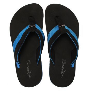 Chinelo Kenner Kivah Neo On Top - Azul