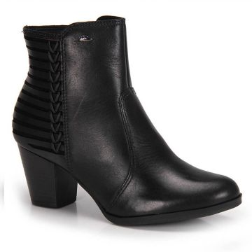 Ankle Boots Dakota - Preto