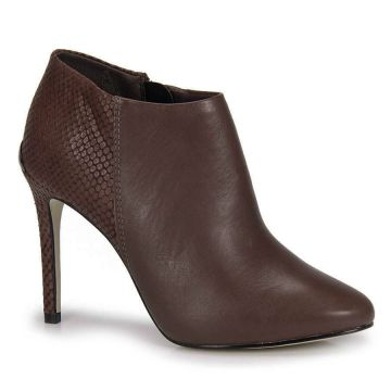 Ankle Boots Bottero Cascavel - Cafe