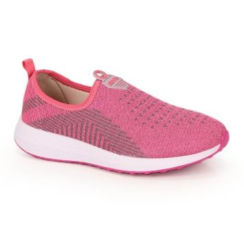 Tênis Casual Actvitta Pink