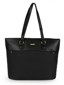 Bolsa Shopping Bag Gash Preto