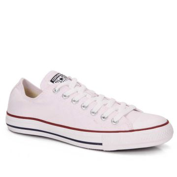 Tênis Converse All Star Seasonal New - 33 ao 44 - Branco