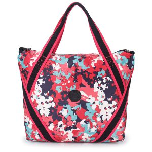 Bolsa Shopping Bag Kika Sport - Estampado
